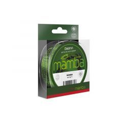 Fir monofilament Delphin Mamba Feeder 0.26mm11.4lb/300m