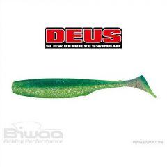 Shad Biwaa Deus 10cm, culoare 307 Blue Back Chart
