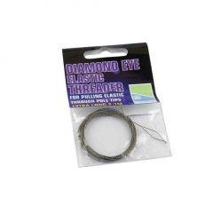 Sarma pentru aplicare elastic rubesiana Preston Fladen Diamond Eye