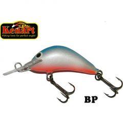 Vobler Kenart Diver F 4cm, culoare BP