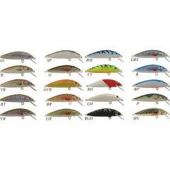 Vobler Dorado Classic F 5cm/3g, culoare GRS