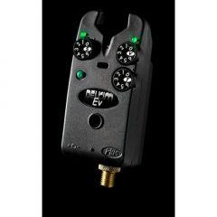 Avertizor electronic Delkim Ev Plus, culoare Verde