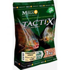 Nada MegaBaits Tactix Carp 1kg
