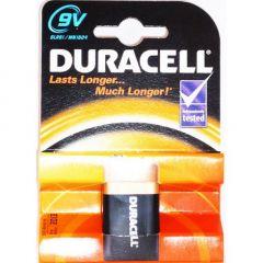 Baterie alcalina Duracell Duralock 9V