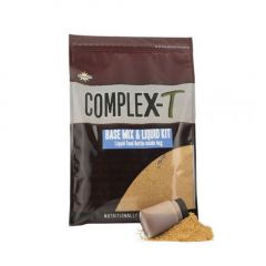 Dynamite Baits Complex-T Base Mix & Liquid 1kg