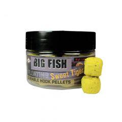 Pelete Dynamite Baits Durable Hook Pellet Big Fish 12mm - Sweet Tiger