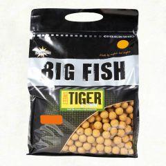 Boilies Dynamite Baits Big Fish Sweet Tiger & Corn 15mm/5kg