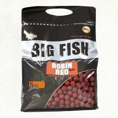 Boilies Dynamite Baits Big Fish Robin Red 15mm/5kg