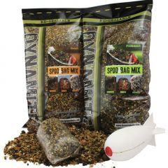 Nada Dynamite Baits Spod&Bag Mix Fishmeal 2kg