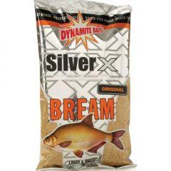 Nada Dynamite Baits Silver X Bream Original 1kg
