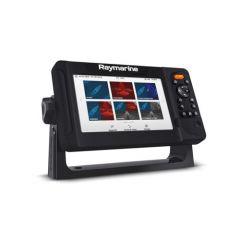 "Sonar pescuit Raymarine Element Hypervision Chirp Sonar/GPS 7"""