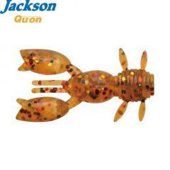 "Creature Bait Jackson Qu-On Chinukoro Craw 1.7"", culoare EBO"