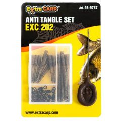 Anti Tangle Set 202 Extra Carp