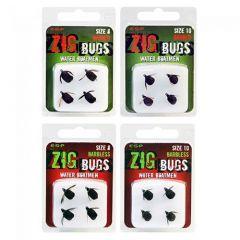 ESP Zig Bug Barbed Nr.8