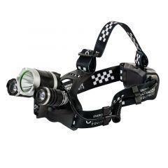 Laterna cap EnergoTeam Outdoor Hydra Headlamp