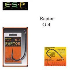 Carlige ESP Raptor G4 Nr.8