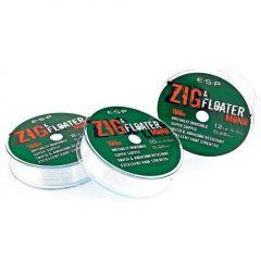 Fir monofilament ESP Zig-Floater 0.23mm/3.6kg/100m