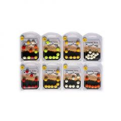 Boilies Enterprise Tackle F/W Immortals Boilies - Yellow/Pineapple&N-Butyric Acid