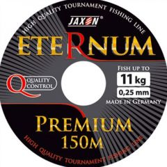 Fir monofilament Jaxon Eternum Premium 0,10mm/2kg/25m