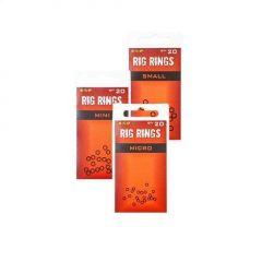 Inele ESP Rig Rings Micro