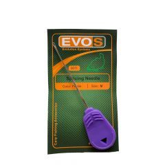 Croseta EVOS Splicing Needle Purple