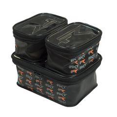 Frenzee FXT Zip Top Eva Containers