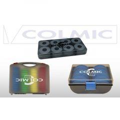 Colmic EVA Box 7cm 8buc/set