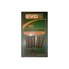Sleeves & Beads Kit EVOS Helicopter Green