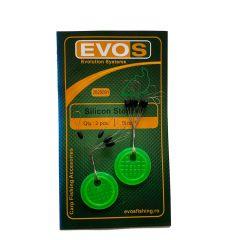 Stopper EVOS Silicone M