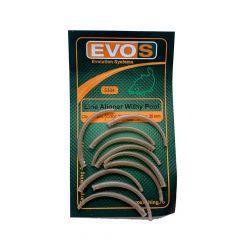 EVOS Ligne Aligner Transparent Brown 28mm