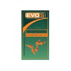 EVOS Elements Pop Up Pegs Fluo Yellow