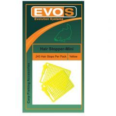 Stopper EVOS Hair Stopper Mini Yellow