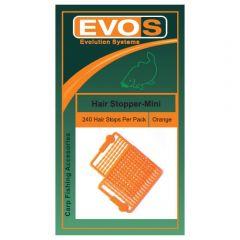 Hair Stopper Mini Orange Stopper EVOS