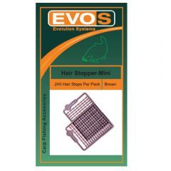 Hair Stopper Mini Brown Stopper EVOS