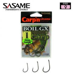 Carlige Sasame Boil Teflon GX F-507, nr. 1