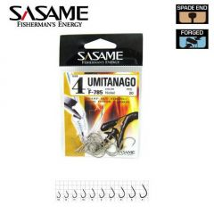 Carlige Sasame Umitanago F-789, nr.5