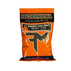 Pelete FeederMania Amino Halibut 2mm