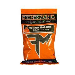 Pelete FeederMania Amino Halibut 4mm