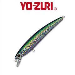 Vobler Yo-Zuri Pin's Minnow Holo F 5cm/2g, culoare SHMY