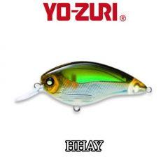 Vobler Yo-Zuri 3DS Crank SR F 5cm/8g, culoare HHAY