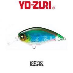 Vobler Yo-Zuri 3DS Crank SR F 5cm/8g, culoare HOK