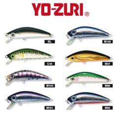 Vobler Yo-Zuri L-Minnow S 4.4cm/5g, culoare C44