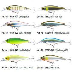 Vobler Daiwa TN Tight Wave 7.5cm/9g culoare Lazer Wakasagi