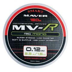 Fir monofilament Maver MV-R Rig Mono 0.22mm/5kg/150m