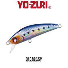 Vobler Yo-Zuri L-Minnow S 3.3cm/5.5g, culoare HHIW
