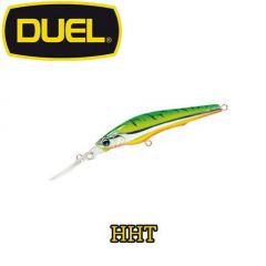 Vobler Duel Hardcore Longbill SP 9cm/12g, culoare HHT