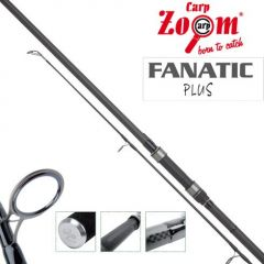 Lanseta Carp Zoom Fanatic Plus 50 3.66m 3.50lb