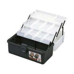 Valigeta Meiho Fit Box 3030 Gray