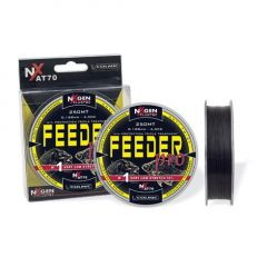 Fir monofilament Colmic Feeder Pro AT70  0,208mm/5,90kg/250m
