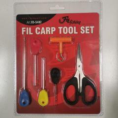 Fil Carp Tool Se Filfishing